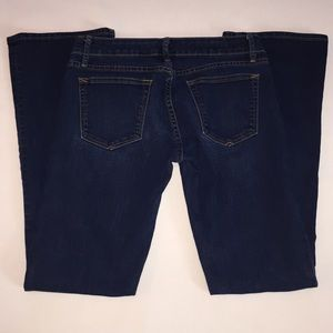 Gap Sexy Boot Jeans